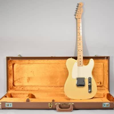 Fender Custom Shop '59 Reissue Esquire NOS