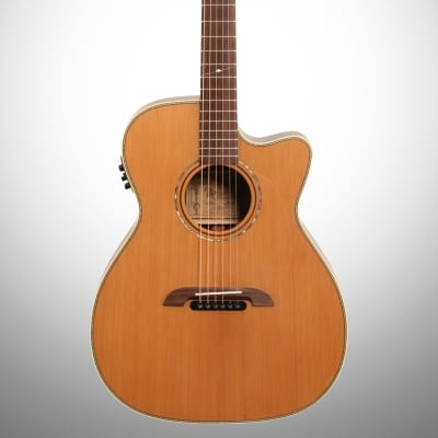 Alvarez Yairi WY1 Folk CE RW Cedar for sale