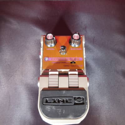 Used Line 6 Constrictor Compressor Pedal