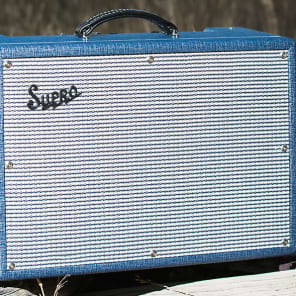 Supro 1650T Royal Reverb