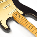 Fender American Ultra Stratocaster 2020 Texas Tea