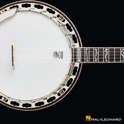 Hal Leonard Folk Banjo Method