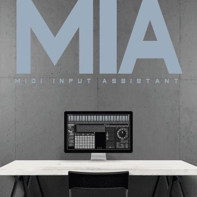 Audioutlaw | MIDI Input Assistant
