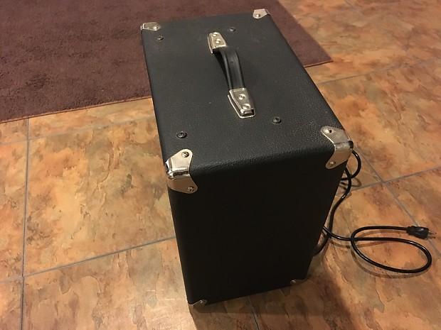 fender frontman 25b electric bass guitar amp amplifier reverb. Black Bedroom Furniture Sets. Home Design Ideas
