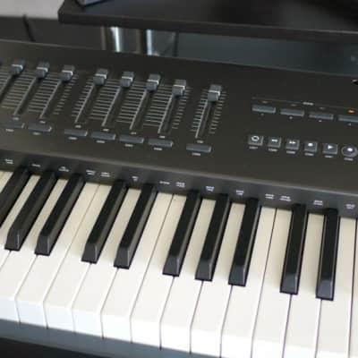 M-AUDIO OXYGNE 88 - piano 88touches LOURD