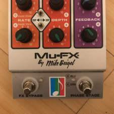 Mu-Fx  Phasor 2x