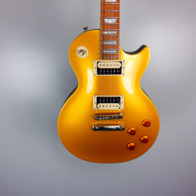 Used Epiphone Les Paul Traditional Pro III, GoldTop for sale