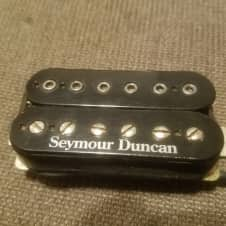 Seymour Duncan Screamin Demon Sh-12 2000-2015 Black