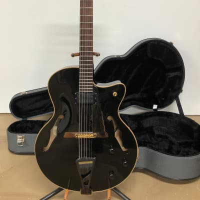 1999 McCurdy Kenmare archtop guitar for sale