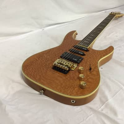 Vantage 848GDT Electric Guitar for sale