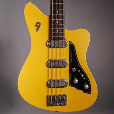 Duesenberg Triton Bass Gold Top for sale