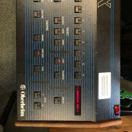 Oberheim DSX Digital Polyphonic Sequencer (Pre-Owned)
