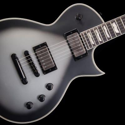 ESP LTD EC-1001T CM Eclipse Guitar 2018 Silver Sunburst