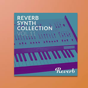 Reverb ARP Odyssey Synth Collection Sample Pack
