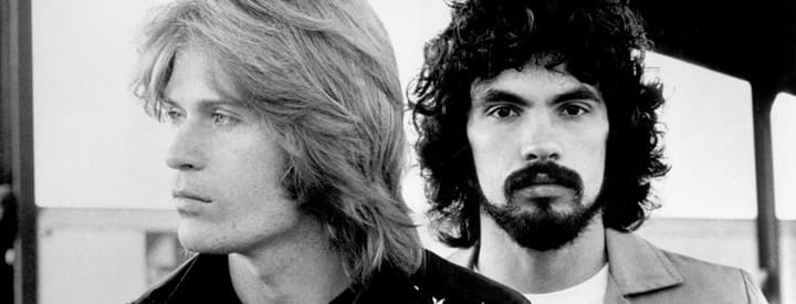 "The Synth Sounds of Hall & Oates' ""I Can't Go For That (No Can Do)"""