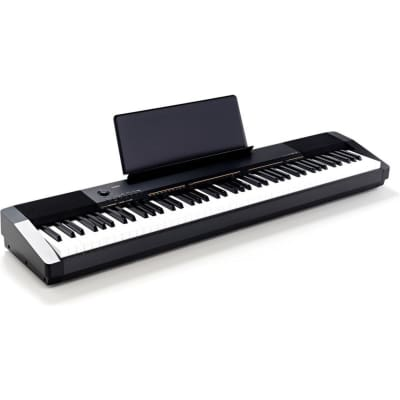 Casio CDP 130 BK | Digital Piano Black