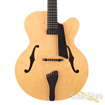 American Archtop Dream Archtop Guitar #009-97 - Used for sale