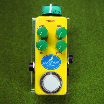 Bananana Effects Aurora Pitch Shifted Delay