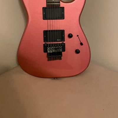 Charvel 3A 1988 Burgundy Mist for sale