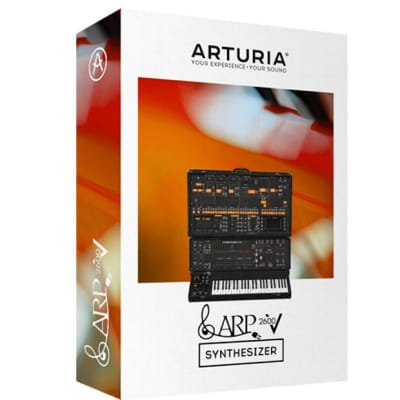 Arturia ARP 2600 V