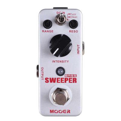 Mooer Bass Sweeper Envelope Filter