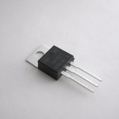 Moog - Liberation - 78M15 Voltage regulator