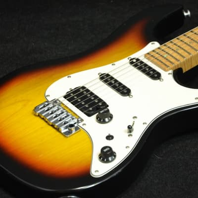Fujigen EOS-AH VAM 3tone Sunburst - Free Shipping* for sale