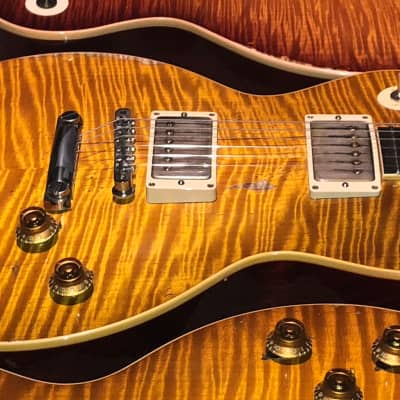 2015 Ace Frehley  signed / aged Gibson Les Paul 1959 True Historic Reissue for sale