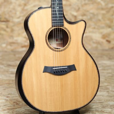 Taylor Builder's Edition K14ce V-Class for sale