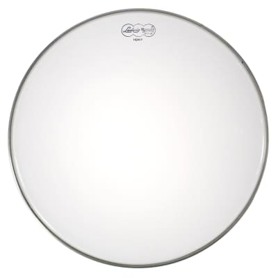 """Ludwig LW4112 Weather Master 12"""" Heavy Clear Batter Drum Head"""