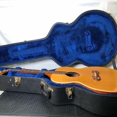 2005 GIBSON J-100 XTRA w/ Original Hard Case for sale