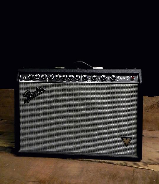 Fender Deluxe Vintage Modified : fender deluxe vintage modified amplifier 2009 reverb ~ Russianpoet.info Haus und Dekorationen