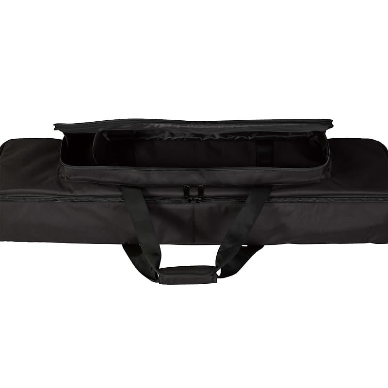 yamaha sckb750 soft case for p121 front row electronics reverb. Black Bedroom Furniture Sets. Home Design Ideas