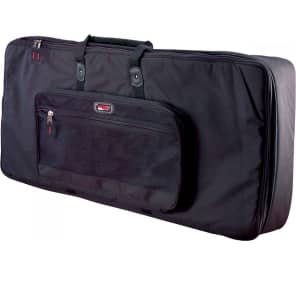 Gator GK-76 Semi-Rigid Lightweight 76-Key Keyboard Case