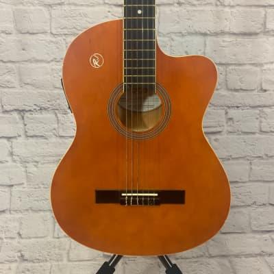 RJ Guitars Classical Guitar for sale