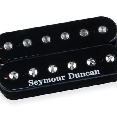 Seymour Duncan JB Trembucker - Black