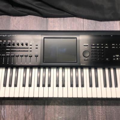 Korg KRONOS 2 61-Key Workstation