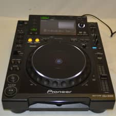 Pioneer CDJ-2000 Non-Nexus