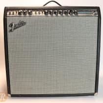 Fender Super Reverb 1970 Silverface image