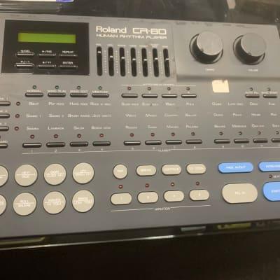 Roland CR-80 Human Rhythm Player