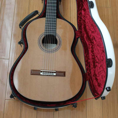 Concert Classical Guitar Michel Bélair Homage à Daniel Friederich  2019 for sale