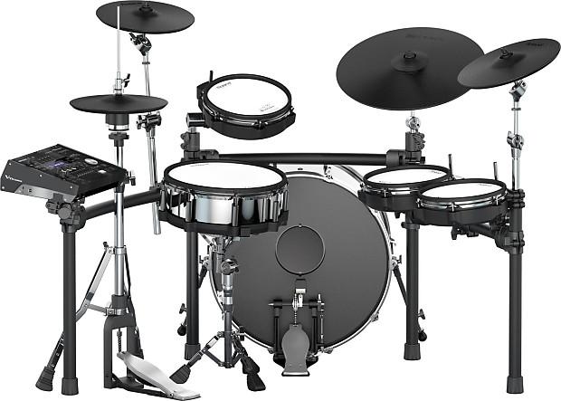 Roland V-Drums TD-50KS-A Big Kick W/ 22
