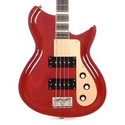 Rivolta by Novo Combinata Bass VII Rosso Red for sale