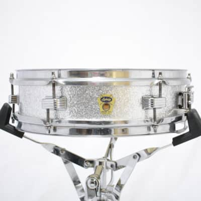 "Ludwig No. 905 Jazz Combo 3x13"" 6-Lug Piccolo Snare Drum 1958 - 1960"