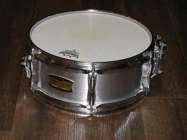yamaha manu katche 12x5 junior kit snare drum free shipping reverb. Black Bedroom Furniture Sets. Home Design Ideas