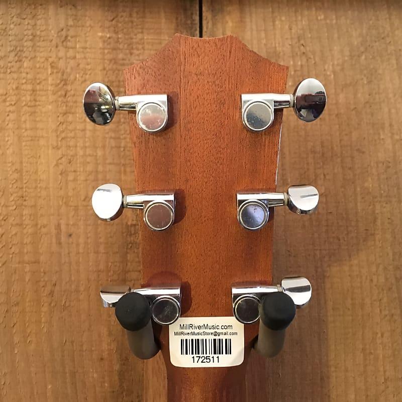 Taylor Bbt Big Baby Dreadnought Acoustic Guitar Natural