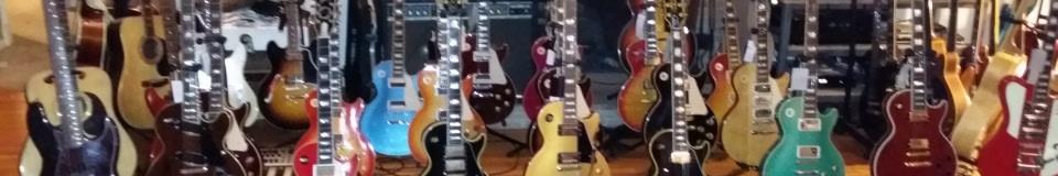 Ricks Guitars