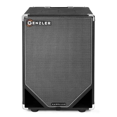 Genzler Amplification Magellan 12T-V 1x12'' Bass Guitar Speaker Cabinet, 350w