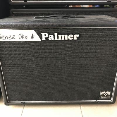 Palmer Cab 112 Speacker Orange Voice of the World for sale