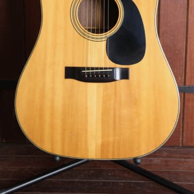 K. Yairi YD302 Acoustic Guitar Made in Japan Pre-Owned for sale